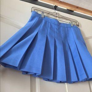 ❤️NWOT American Apparel Tennis Skirt